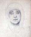 Mikhail Vrubel - Womans-Head.png