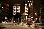 Milano - corso di Porta Vittoria - tram - notte.jpg