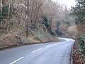 Milestone - 4 Miles to Chepstow on the A466 - geograph.org.uk - 204876.jpg