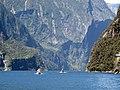 Milford Sound, NZ - panoramio.jpg