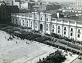 Military parade at La Moneda Palace in 1944.tif