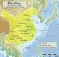 Mingská Čína za největšího rozmachu.jpg