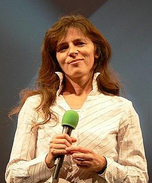 Danielle Rousseau - Furlan in Budapest, 2006