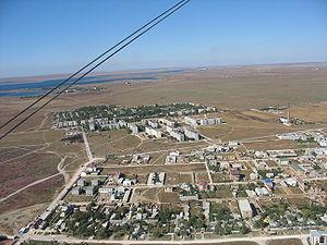 крым село поповка фото