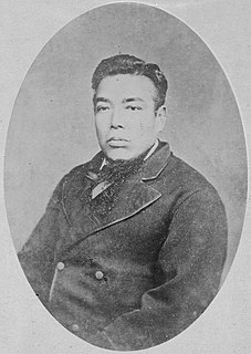 Mishima Michitsune