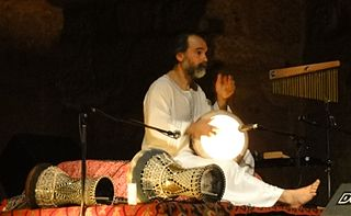 Mısırlı Ahmet Turkish virtuoso darbuka player