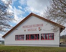 Mistelgau Fire station 4010553.jpg