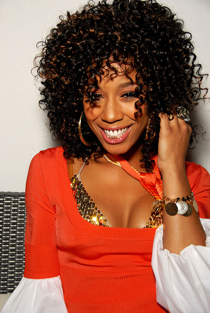 Misty Stone & Rihanna Rimes & Prince Yahshua in Naughty Afro Beauties - WcpClub