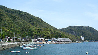 Misumi-Ōyano Umibe Prefectural Natural Park