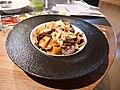 Mix mushroom with pasta.jpg