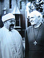 Mohamed Fadhel Ben Achour with a Christian.jpg
