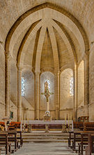 Monasterio de la Oliva, Carcastillo, Navarra, España, 2015-01-06, DD 16-18 HDR.JPG