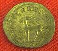 Monetiere di fi, moneta romana imperiale di filippo l'arabo per millennio di roma, 02.JPG