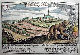 The Monkey and the Cat - Wikipedia