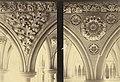 Mont Saint-Michel Abbey, Cloisters. Detail (3486787194).jpg
