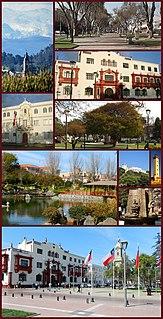 La Serena, Chile City and Commune in Coquimbo, Chile