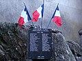 """Montirat - Stèle des """"Morts pour la France"""".jpg"""