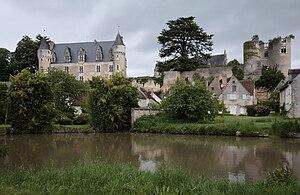 Montrésor - Château de Montrésor