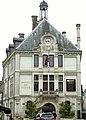 Montrichard - Mairie.JPG