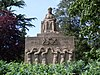 foto van Monument voor Koningin Emma