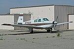 Mooney M.20C Ranger 'N7153V' (26502250256).jpg