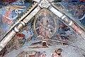Morgex - Kirche Seitenkapelle 3 Fresko Gottsohn.jpg