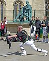Morris dancer, York (26039272153).jpg