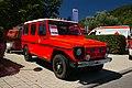 Mosbach - Feuerwehr Mosbach - Mercedes-Benz 230 G - MOS 2241 - Bachert - 2018-07-01 12-50-10.jpg