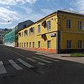 Moscow, 1st Suvorovsky Lane July 2009 02-1.jpg