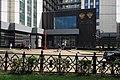 Moscow, Krestyanskaya Zastava 1, main entrance (30439587263).jpg