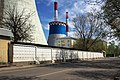 Moscow, Volgogradsky prospect, CHP-8 powerplant (30879645800).jpg