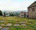 Mottram Churchyard - geograph.org.uk - 1434279.jpg