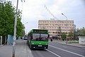 Mozyr tram fantrip. Мозырь - Mazyr, Belarus - panoramio (460).jpg