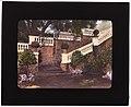 Mrs. Francis Lemoine Loring house, 700 South San Rafael Avenue, San Rafael Heights, Pasadena, California. LOC 6950365672.jpg