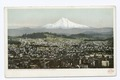 Mt. Hood and City Hall from Observation Hill, Portland, Ore (NYPL b12647398-68888).tiff