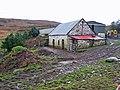 Muddy barn in Borrodale - geograph.org.uk - 1598335.jpg