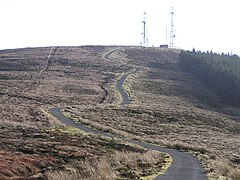 Mullaghcarn Mountain - geograph.org.uk - 116776.jpg