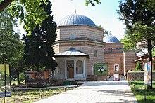 Muradiye Complex - Wikipedia