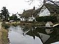 Murcott Pond - geograph.org.uk - 1183191.jpg