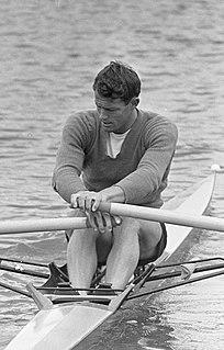 Murray Watkinson New Zealand rower