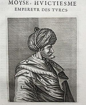 Musa Çelebi - Musa Çelebi.