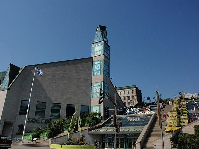 Musee de la Civilisation, things to do in Quebec City