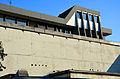 Museum für textile Kunst, Borcherstraße 23, 30559 Hannver-Kirchrode, der ehemalige Luftschutzbunker diente zuvor der Galerie Borkowski.jpg