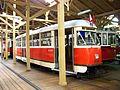 Muzeum MHD, Tatra T1 5001.jpg