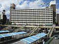 My JSRF, JR Ibaraki Station - panoramio (1).jpg