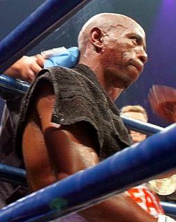 Mzonke Fana South African boxer