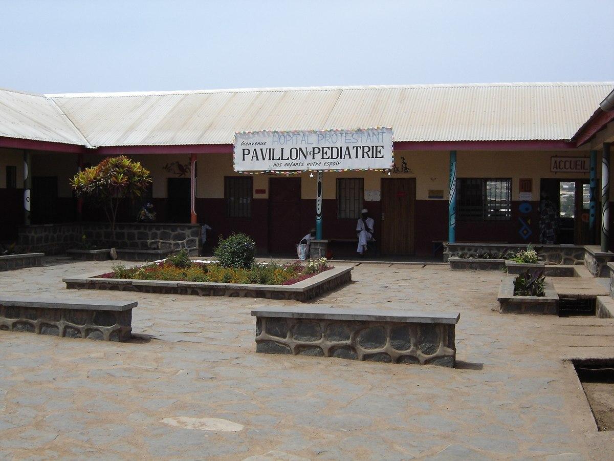 Protestant Hospital of Ngaoundéré - Wikipedia
