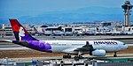 """N391HA Hawaiian Airlines Airbus A330-243 s-n 1399 """"Hokulei"""" (36887286354).jpg"""