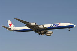 N873SJ DC8 Astar Air Cargo (5589768696) (2)