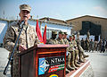 NATO Training Mission Afghanistan command changes hands (6315330549).jpg
